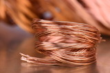 Scrap copper wire for recycling - 193701278