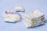Baby disposable diapers - 193710449