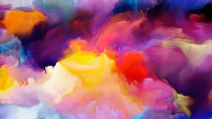 Energy of Digital Paint