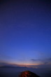 The Cobb in Lyme Regis, Dorset on the Jurassic Coast at dawn