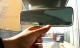 Specchietto retrovisore dell'auto - vederci più chiaro - 193770044