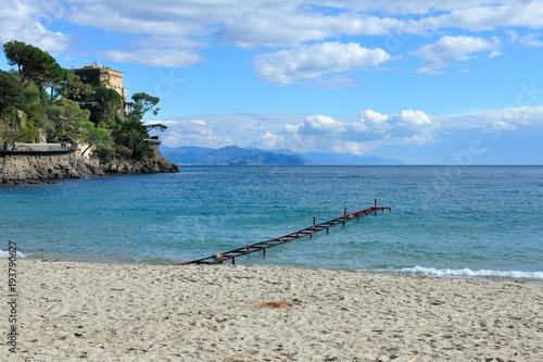 Keuken foto achterwand Liguria Santa Margherita Paraggi Liguria Italia