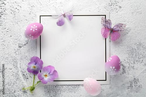 Easter decoration - 193792044