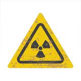 Warning/Street Sign - Toxic - 193894482