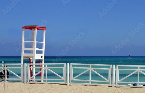 Palermo Mondello Beach