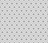 outline floral pattern - 194002880