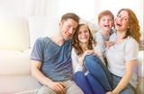 Familienleben heute  - 194013637