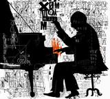Пианист - 194095074