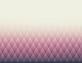 Abstract background, sharp rectangle shape on pink gradient - 194118840