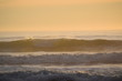Waves at York, Maine