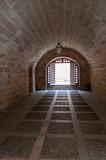 Couloir château - 194138066