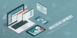 Web development and coding