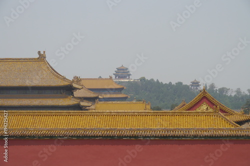 Foto op Canvas Peking China 20