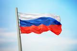 Russian flag - 194257259