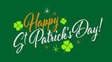 Happy Saint Patrick's day - 194266422