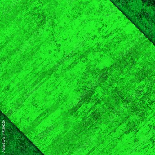 Textured green background - 194303220