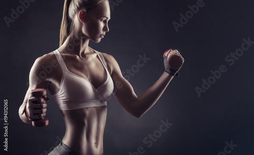 Aluminium Fitness Fitness