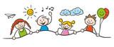 Kids Banner - 194334448