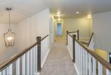 Modern Upstairs Walkway - 194334863