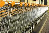 Shopping Carts - 194343408