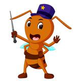 commander big brown ant - 194407068