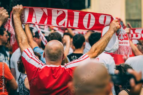 polish football fans