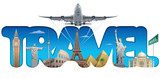 travel around the world - 194431826
