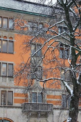 Keuken foto achterwand Stockholm Stoccolma
