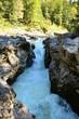 Wasserfall Walchen - 194458477