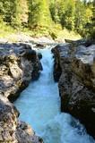 Wasserfall Walchen