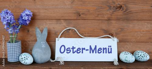 Oster Menü - 194463407
