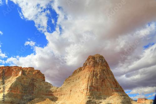 Fotobehang Arizona Scenic Arizona landscapes