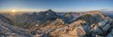 Bergpanorama - 194546447