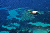adriatic sea background nature - 194555455