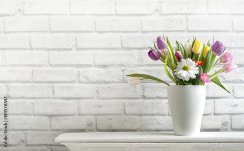 Spring flowers - 194576647