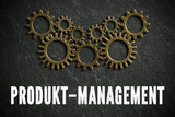 Produkt-Management als komplexe Maschine