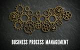 business process management as a complex machine