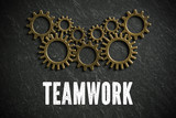 Teamwork als komplexe Maschine