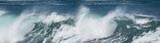 big sea wave - 194614618