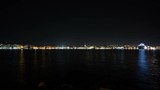 Night timelapse of Split and the port - 194739494