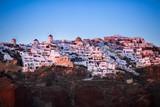 Beautiful view of village of Oia, Santorini Island - 194812090