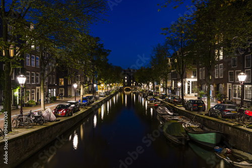 Amsterdam Amsterdam Canals 2