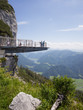 Aussichtsplattform Waidring Tirol