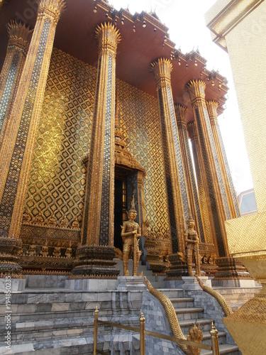 Foto op Canvas Bangkok Königspalast in Bangkok