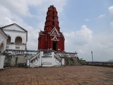 Tempelanlage Phetchaburi - 194851442