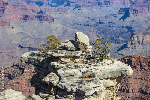 Staande foto Arizona Grand Canyon National Park #5