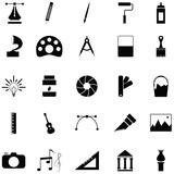 art icon set - 194938224