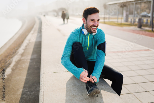 Aluminium Fitness Running and jogging are great fitness exercises for staying heal
