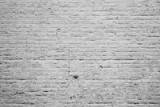Brick texture with scratches and cracks - 195038667