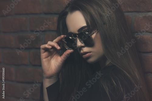 female style of optics